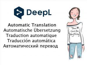 DeepL Plugin
